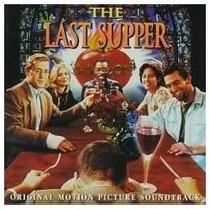 Cd Tso The Last Supper - A Última Ceia