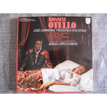 Rossini Otello