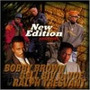 Cd Bobby Brown New Edition
