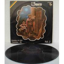 3a. Seara Da Canção Gaúcha Vol. 2 Lp Vários Artistas 1983