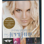 Blu - Ray Britney Spears - Live The Femme Fatale Tour - Novo