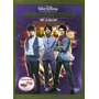 Dvd Jonas Brothers 3d Show Versao Estendida -duplo Oculos 3d