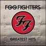 Cd Foo Fighters Greatest Hits Novo, Não Lacrado!