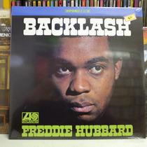 Freddie Hubbard Backlash - Disco Vinil Lp Soul