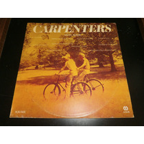 Lp Carpenters - Song Book, Close To You, Disco Vinil 1978