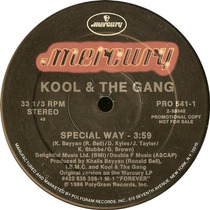 Kool & The Gang - Special Way - 12