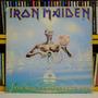 Iron Maiden - Seventh Son Of A Seventh Son Lp Vinil