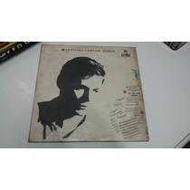 Disco Vinil Lp - Antonio Carlos Jobim - The Girl From Ipanem