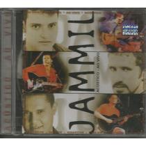 Cd Jammil E Uma Noites - Acústico E Ao Vivo - 2001