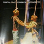 Cd Original - Digital Groove - Rabeca, Sanfona E Pife.