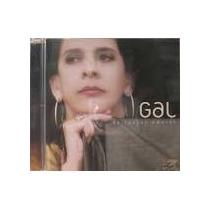 Cd Gal Costa / De Tantos Amores - Frete Gratis