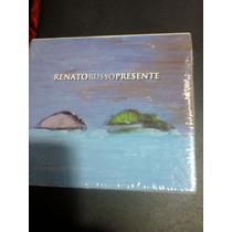 Cd Renato Russo Presente Lacrado