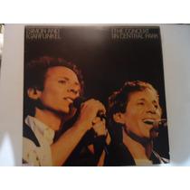 Disco De Vinil Lp Simon End Garfunkel ...