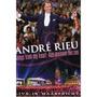 André Rieu Songs From My Heart - Aus Meinem Herzen Dvd