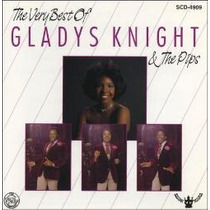 Gladys Knight & The Pips The Very Best Of Importado