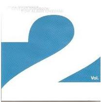 Coleção Songbook Vol. 2 Por Almir Chediak Cd Original