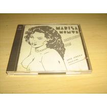 Marisa Monte - Barulhinho Bom - 2 Cds