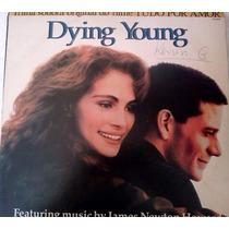 Lp Tudo Por Amor Trilha Kenny G Dying Young 1991 Arista