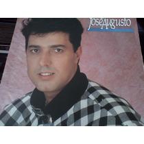 Lp Jose Augusto 1988 - Fui Eu - C Encarte - G
