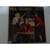 Disco De Vinil Lp Neil Sedaka