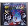 Grito Das Galeras - Funk Carioca - Ao Vivo Nos Bailes