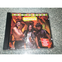 Cd - Banda Reflexus Atlantida Som Livre 1993