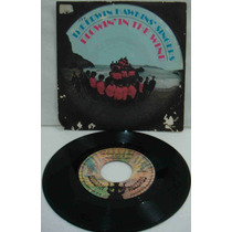 Edwin Hawkins Sing Compacto Vinil Import Blowin´ In The Wind