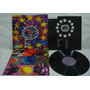 U2 Lp Zooropa 1993 Encartes