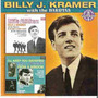 Cd Billy J. Kramer Little Children/i