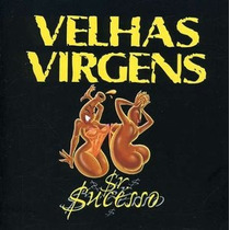 Cd-velhas Virgens-senhor Sucesso
