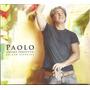 Cd Paolo - Amore Perfetto - Tema Novela Passione - Italiana
