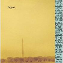 Fugazi In On The Kill Taker (cd Importado Usa)