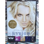 Britney Spears Femme Fatale Tour Dvd Original Estado Impecáv