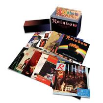 Rainbow-the Singles Box Set 1975-1986 [box-set, Single]