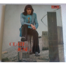 Lp Odair Jose 1973 Polydor