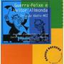 Cd / Guerra Peixe E Heitor Alimonda = Violino, Violoncelo E