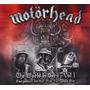 Motorhead-the Worldthe Wörld Is Ours - Vol 1 Digipack