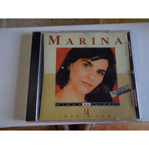 Marina Minha História