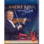 Blu-ray André Rieu - Under The Stars - Novo***