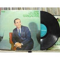 Nelson Gonçalves A Voz Do Seresteiro Lp Rca Canden 1971