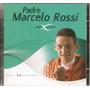 Cd Duplo Padre Marcelo Rossi - 30 Sucessos - Novo***
