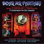 Dear Mr. Fantasy - A Celebration For Jim Capaldi (cd Duplo)