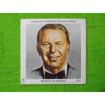 Complemento De Fotos Lp Dup Frank Sinatra #466 813 046