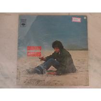 #9911# Disco De Vinil - Roberto Carlos!!!