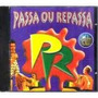 Cd-passa Ou Repassa-celso Portiolli