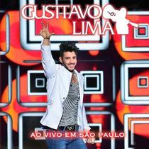 Cd Gusttavo Lima - Ao Vivo Em São Paulo (981825)