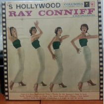 Ray Conniff - S
