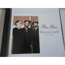 Bee Gees Cd Rarevolution Vol. 1 Robin Gibb Barry Gibb