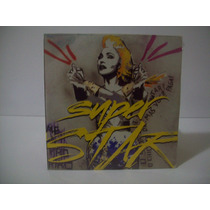 Cd Single Madonna- Superstar- 2 Faixas- Mini Lp- Lacrado