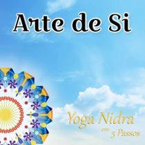 Cd Yoga Nidra De Relaxamento Profundo (meditação P/ Insonia)
